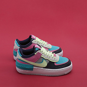 Кроссовки Nike WMNS Air Force 1 Shadow SE
