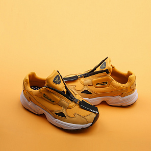 Кроссовки adidas Originals Falcon Zip W