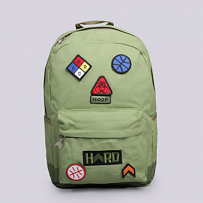 Рюкзак  Hard HD Backpack Medium