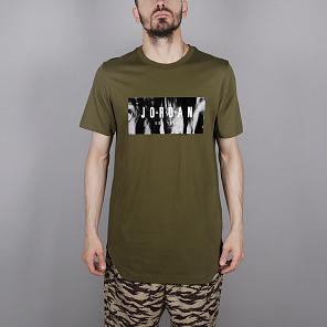 Одежда Jordan (Джордан) - купить по цене от 1670 рублей в интернет магазине  Sneakerhead 48c9df8e91a