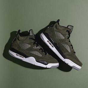 Распродажа Jordan (Найк) в интернет магазине Sneakerhead в Москве 21a930ccf45