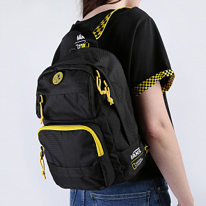 Рюкзак Vans National Geographic Backpack