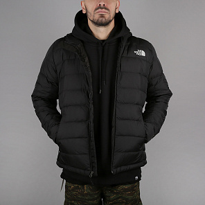 Пуховик The North Face La Paz Hooded JKT