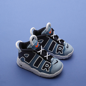 Кроссовки Nike Air More Uptempo TD