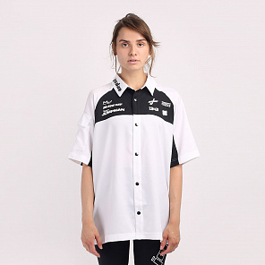 Рубашка Jordan Moto Short-Sleeve Top