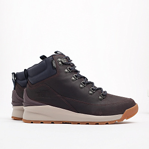 Ботинки The North Face Back-To-Berkeley Mid WP
