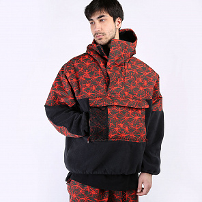Куртка Nike ACG Fleece Anorak
