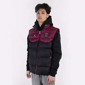 Жилет Jordan Paris Saint-Germain Down Gilet