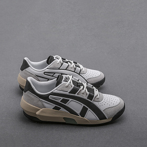 Кроссовки Onitsuka Tiger Big Logo Trainer