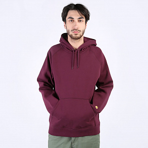 Толстовка Carhartt WIP Hooded Chase Sweat