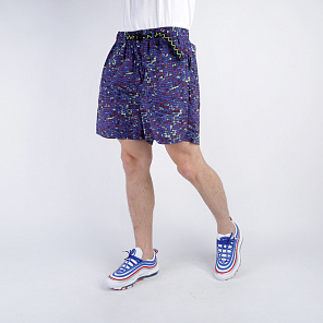 bfbb371a Синяя одежда Nike (Найк) размера S - купить по цене от 2390 рублей в ...