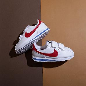 24cf7d31 Детские кроссовки Nike (Найк) - купить по цене от 1 670 рублей в интернет  магазине Sneakerhead