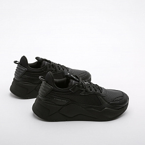 Кроссовки PUMA RS-X Winterized