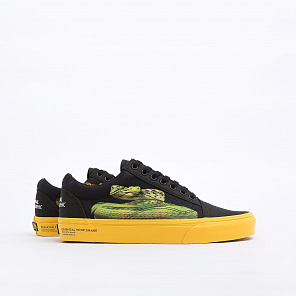 Кеды Vans Old Skool x National Geographic