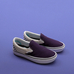 Кеды Vans Comfycush Slip-On
