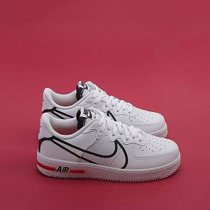 Кроссовки Nike Air Force 1 React