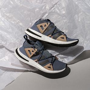Купить синие кроссовки adidas Originals (Адидас Ориджинал) по цене ... 7c33ddc0d6f