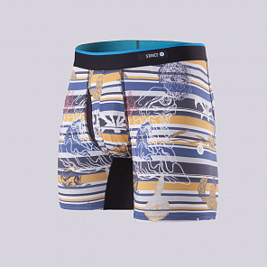 Боксеры Stance Boxer Brief New Mythology
