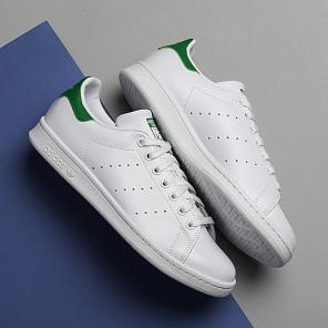 Белая мужская обувь adidas Originals (Адидас Ориджинал) - купить по ... 4ce08c251fef8