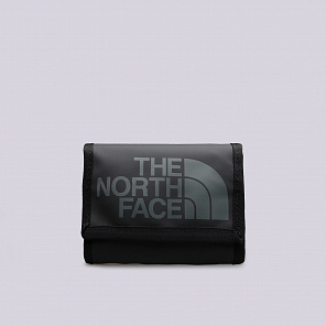 Другие аксессуары The North Face Base Camp Black