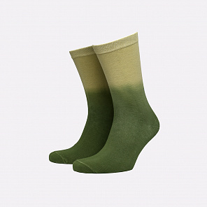 Носки Stussy DIP DYE Everyday Socks