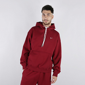 Толстовка Nike NRG Embroidered Swoosh