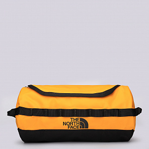 Сумка дорожная The North Face Base Camp Travel Canister