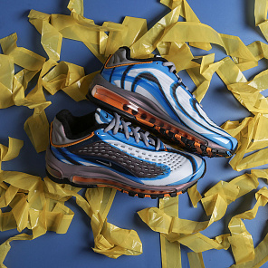 Кроссовки Nike WMNS Air Max Deluxe