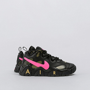 Кроссовки Nike Air Barrage Low QS