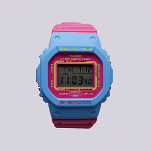 Часы Casio G-Shock DW-5600TB