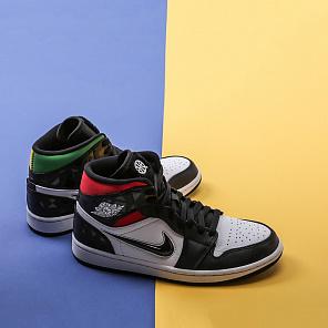8322d1eb Кроссовки Jordan (Джордан) купить по цене от 2 250 рублей в интернет  магазине Sneakerhead