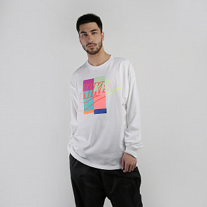 Лонгслив Nike x atmos Men's Long-Sleeve T-Shirt