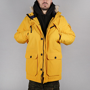 Пуховик Penfield Hoosac RF Jacket