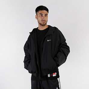 Куртка Nike x Fear Of God Hooded Bomber Jacket