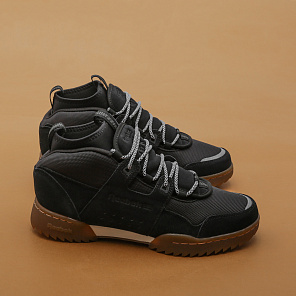 Кроссовки Reebok Workout Plus Ripple Boot