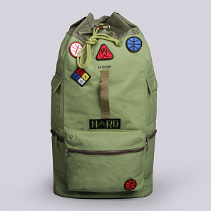 Рюкзак Hard HD Backpack Large