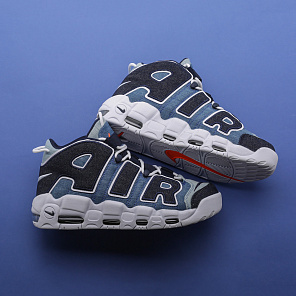 Кроссовки Nike Air More Uptempo '96 QS