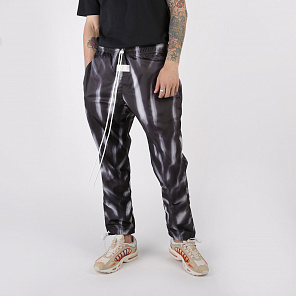 Брюки Nike Fear of God Allover Print Pants