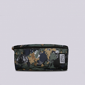 Сумка на пояс The Pack Society Camo Allower