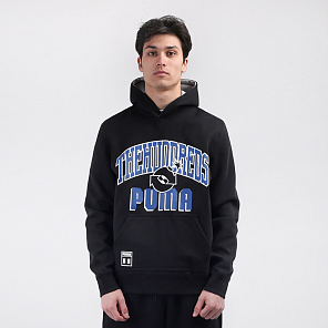 Толстовка PUMA X The Hundreds Reversible Hoodie