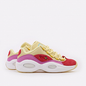 Кроссовки Reebok Question Low Billionaire Boys Club Ice Cream