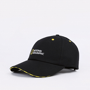 Кепка Vans National Geographic Hat