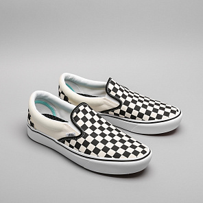 Кеды Vans ComfyСush Slip-On