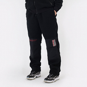 Брюки Jordan 23 Engineered Zipped Fleece Trousers