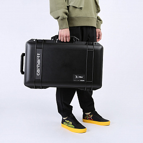 Сумка дорожная Carhartt WIP x Peli Air Carry-On Case
