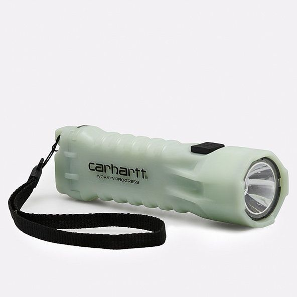 Фонарь Carhartt WIP x Peli Emergency Flashlight 3310 PL