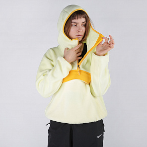 Анорак Nike Women's Fleece Anorak