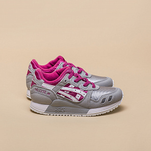Кроссовки ASICS Gel-Lyte III PS