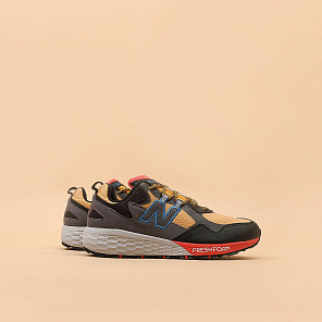 Кроссовки New Balance Fresh Foam Crag v2