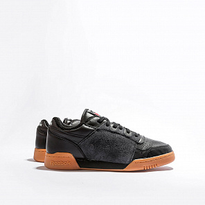 Кроссовки Reebok Workout Plus Nepenthes